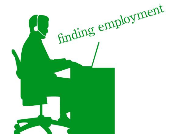 findingemployment